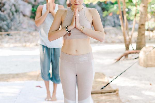 Kin Travel Haiti Yoga