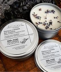 Vanilla Lavender  Candel.JPG