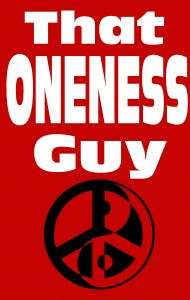 that oneness guy