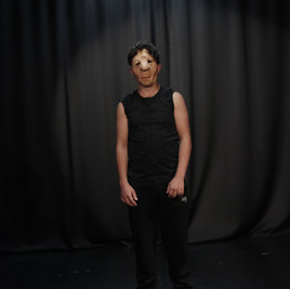 The Theatre Mask
