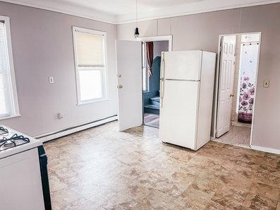 3-bedroom rental, Waltham St. in Pawtucket, RI