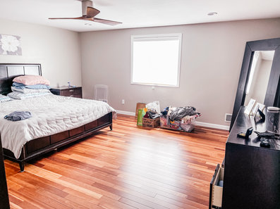 3-bedroom house for rent in East Providence, RI