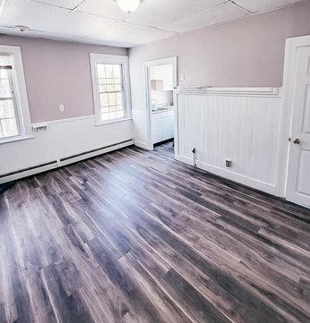 3-4 bedroom apartment for rent in Johnston, RI