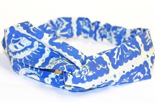 Haarband batik cap (klein)