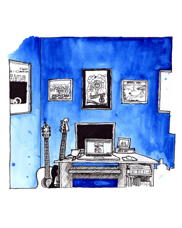 Home Studio I