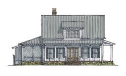 Private Residence in Palmetto Bluff