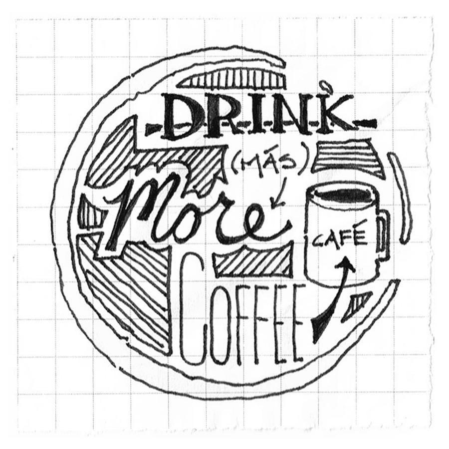 Drink Más Café