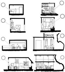 Design for Micro-Living Development