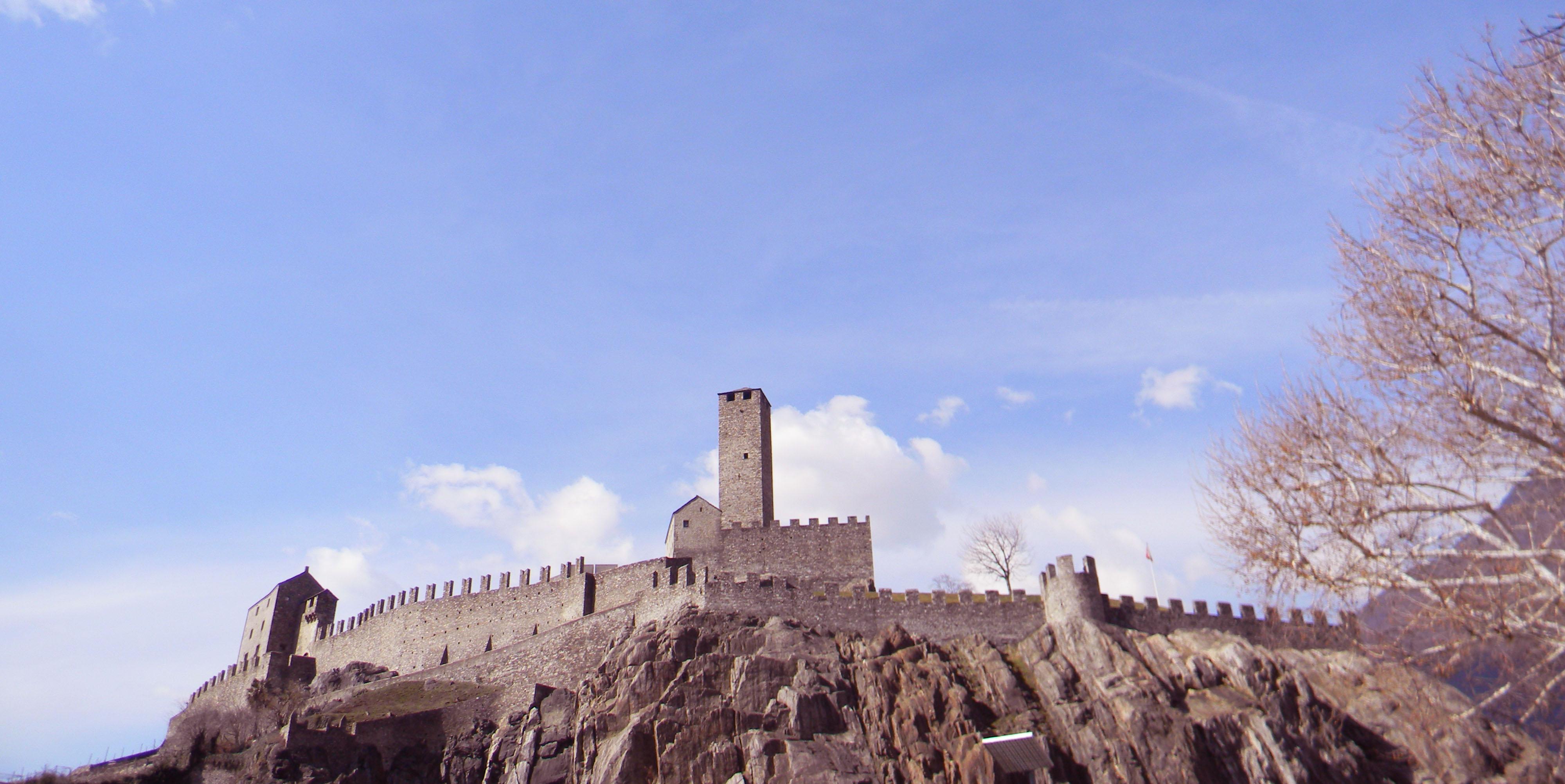 Castelgrande, Bellinzona