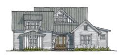 Private Residence in Hampton Lake