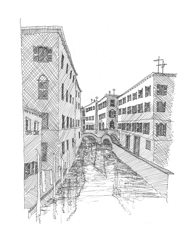 Rio di San Vio