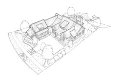 Palmetto Bluff Builder Guild Artisan Model