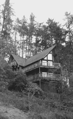 Eugene Residence