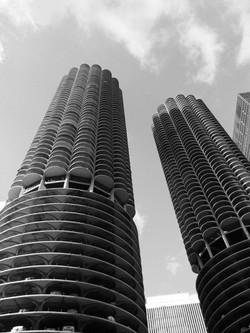 Marina Towers, Chicago