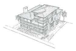 Palmetto Bluff Builder Guild Moreland Row