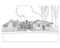 Private Residence in Colleton River