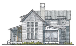 Private Cottage in Palmetto Bluff