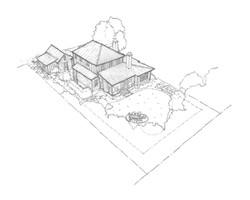 Palmetto Bluff Builder Guild Woodland Model