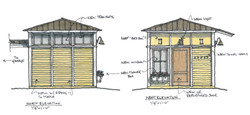 Remodel of Existing Shed in Oldfield