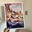 Thumbnail: 'opulentia' print