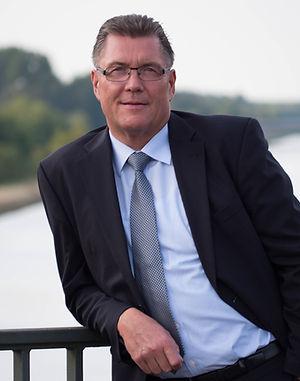 Portrait Uwe Grebe flow account 5.4