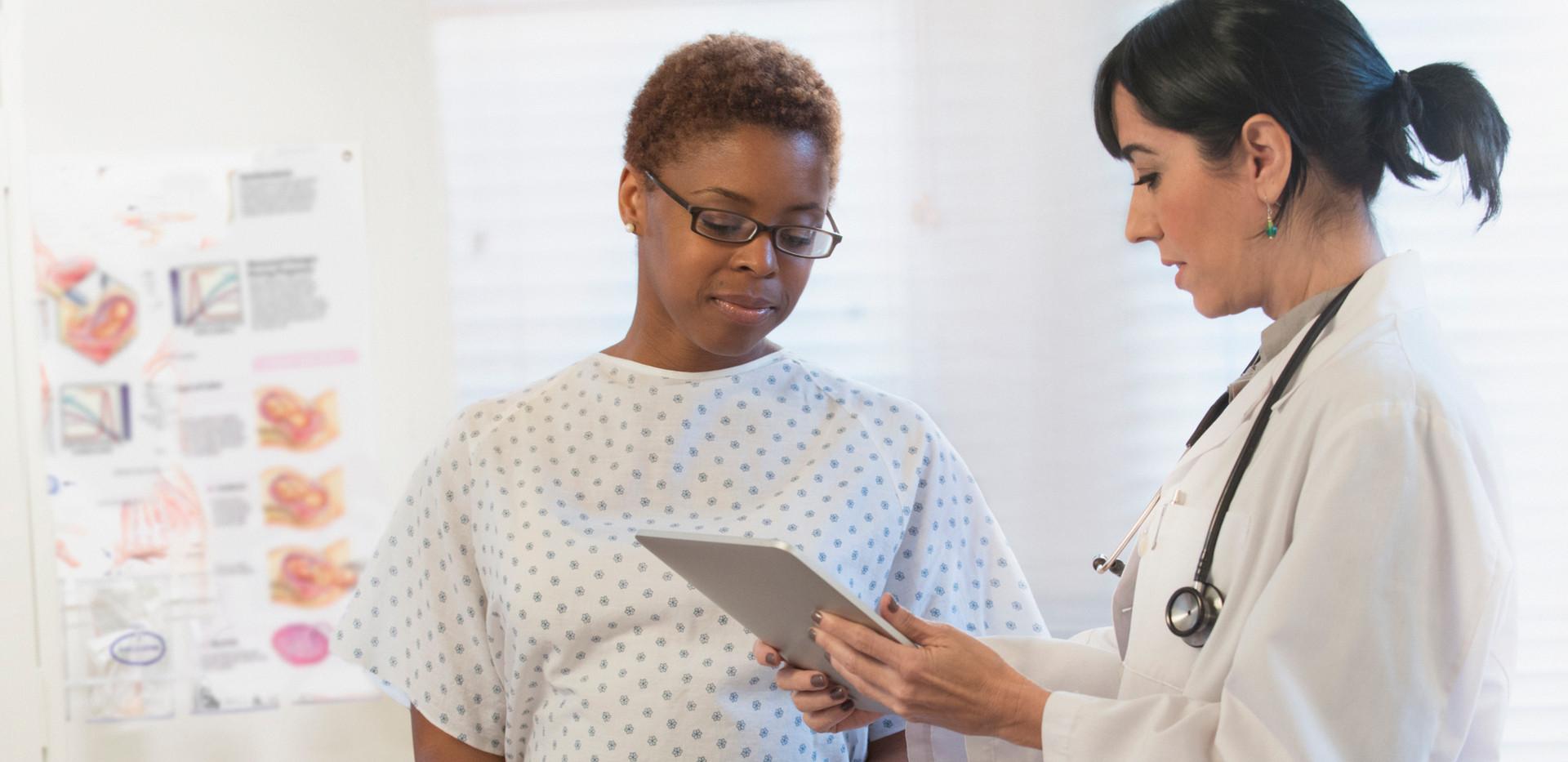 Prenatal Doula Care