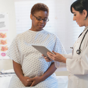 New study about C-sections