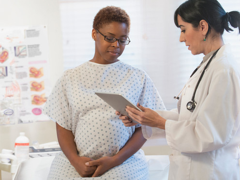 CHILDBIRTH & HOSPITAL VISITOR POLICY UPDATED 2/12/2021 - What You Need To Know!