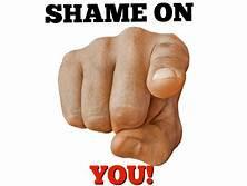 The Crippling Power of Shame