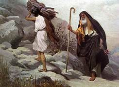 The Trial of Abraham