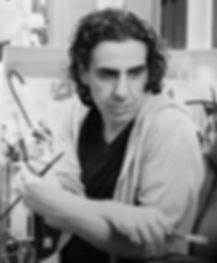 Elias Kolivas