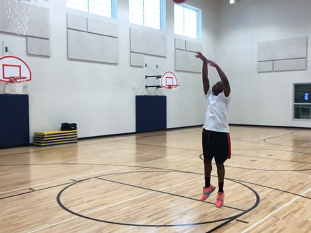 Examining The Benefits Of Private Basketball Training