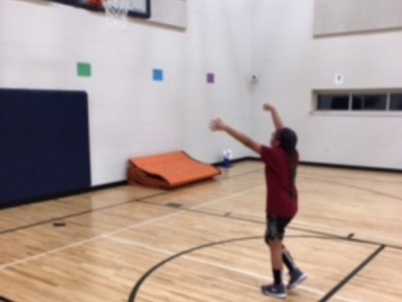 How Do You Evaluate Your Jump Shot?