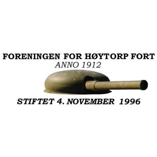 Høytorp fort, Fort Hoytorp, Foreningen for Høytorp fort, logo