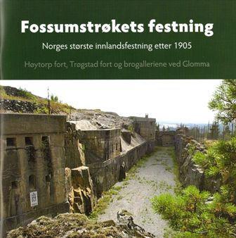 Høytorp fort, Fort Hoytorp, Foreningen for Høytorp fort, book
