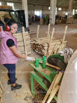 Production_échalas_acacia