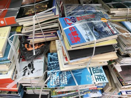 多治見で本とコミック、DVDの買取をしました