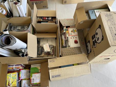 【刈谷市】本やパンフレットの買取をしました