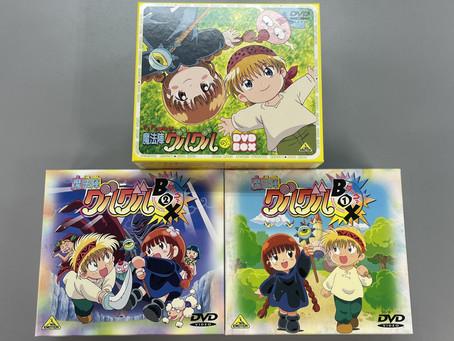 【常滑市】DVD・PCゲームの買取をしました