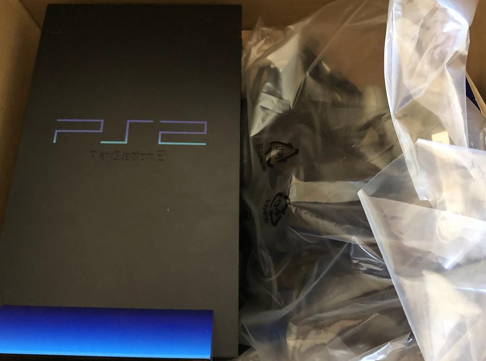 PS2本体買取