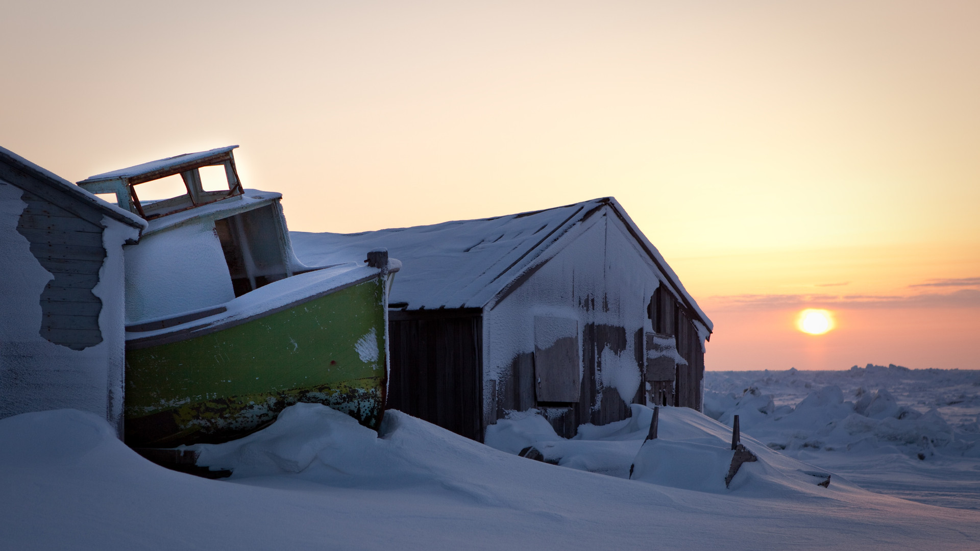 Utqiagvik, Alaska