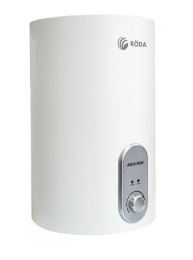 RODA Aqua INOX 10 VM