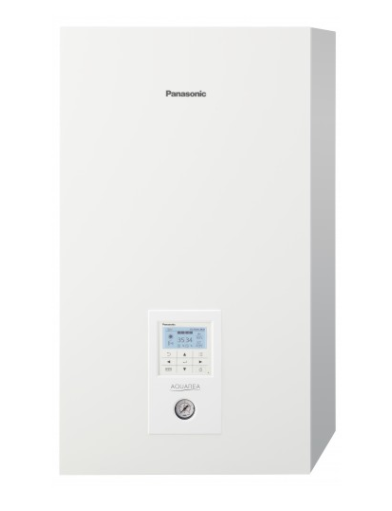 Тепловой насос Panasonic WH-UX12HE5/WH-SXC12H6E5