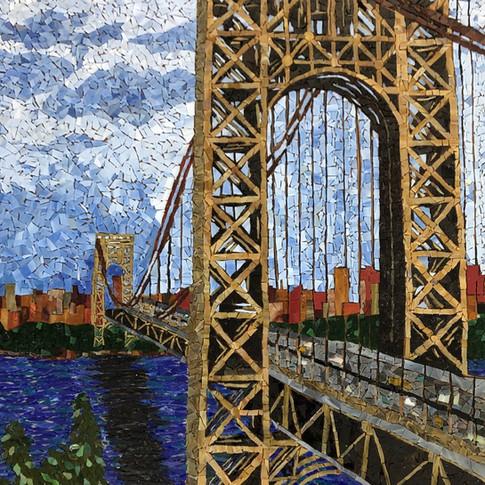 Sun Kissed Bridge