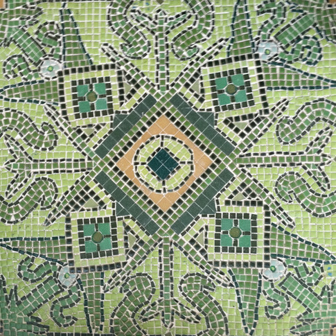 Green Square Tribal