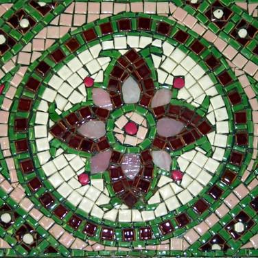 Flower Mandala 2006