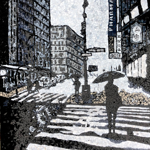 Gray New York