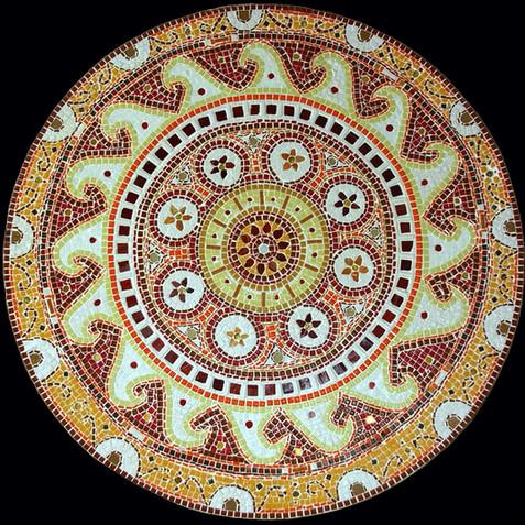 Circle Mandala 2008