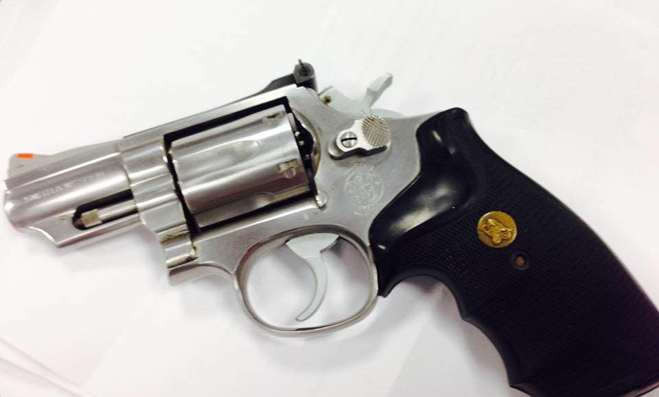 Gun Rental