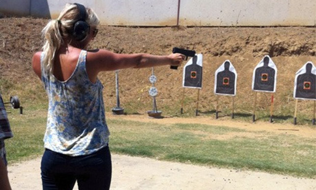 Illinois Concealed Carry 8 hours
